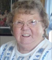 Gloria Wright Scribner  Monday July 27th 2020