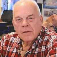 Larry G Hallet  February 12 1942  July 29 2020