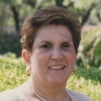 Margaret Esculano  March 29 1942  July 28 2020