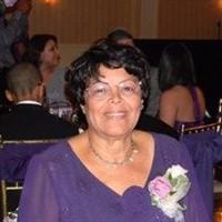 Maria Socorro Trujillo  October 8 1937  July 30 2020