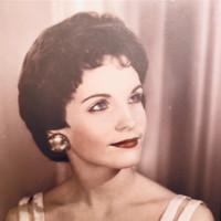 Mary Ann Ganey  January 17 1939  July 26 2020