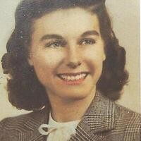 Thelma Toni Marie Hicks  February 09 1923  July 31 2020
