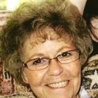 Bonnie Shelton  August 8 1940  July 30 2020