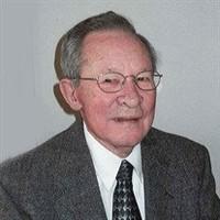 James Warren Rayburn  September 25 1930  July 28 2020
