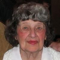 Mary Savron  September 21 1929  July 31 2020