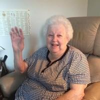 Helen Kellette Hinkle  February 16 1930  August 1 2020