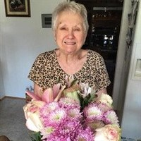 Betty Jean Roberts  May 21 1943  August 1 2020