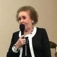 Beverly Jordan Riley  October 25 1941  August 02 2020