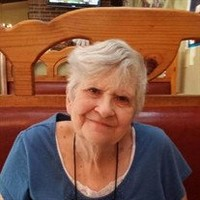 Carol Diane Mouser  March 14 1943  July 29 2020