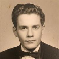 Jeffery R McGowan  June 9 1945  July 29 2020