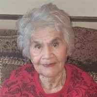 Ruth Flores  June 11 1925  July 30 2020