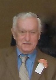 A Richard Dick McKinney  July 29 1936  August 4 2020 (age 84)