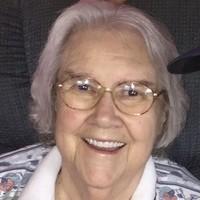 Dora Mae Milburn  December 03 1934  August 05 2020