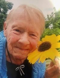 Dorothy Edna Killam Quattrocchi  January 22 1928  August 4 2020 (age 92)