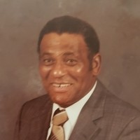 Frank W Jackson  June 01 1933  August 03 2020