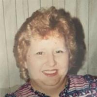 Helen Jean Heyen  August 21 1949  August 4 2020