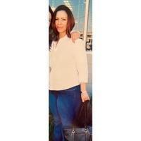 Melissa Michelle Hernandez  May 11 1975  August 6 2020