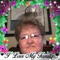 Patricia Ann Dawes  September 19 1954  August 05 2020