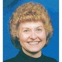 Linda J Magnuson  January 25 1945  August 6 2020