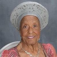Dorothy Sanders Bailey  July 15 2020