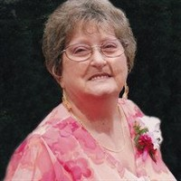 Patricia Wickers  September 16 1949  August 10 2020