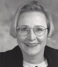 Judith Ann Gaston Zimmermann  Monday August 10th 2020