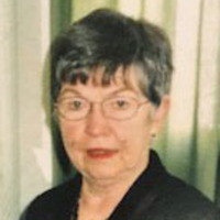 Lois May Youngbauer  January 20 1932  August 10 2020