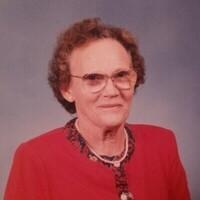 Sybil Bates Henderson  May 01 1927  August 10 2020