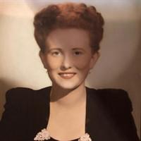 Bessie  Laird  September 16 1924  August 29 2020
