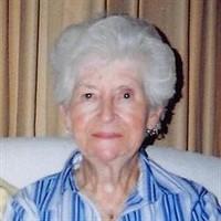 Doris Gibson Winburn  September 10 1928  August 30 2020