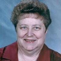 Mary Ann Hartmann  March 26 1944  September 03 2020