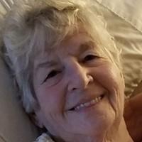 Margaret Elizabeth Parker  May 31 1940  September 8 2020