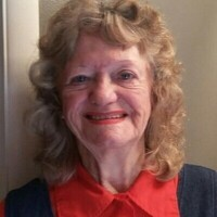 Patricia Sue Imhausen  February 04 1934  September 08 2020
