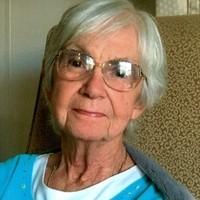 Shirley Jean Kincheloe  February 03 1934  September 05 2020