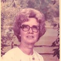Mary C Ellis  July 15 1927  September 15 2020
