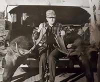 Richard Henry Ogren  April 05 1940  September 14 2020