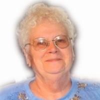 Bonnie Lee Thomas  April 28 1943  September 18 2020