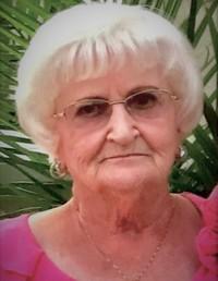 Alene Scheurich Cramer  July 24 1930  September 19 2020 (age 90)