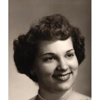 Margaret Ann Manuel  September 21 1938  September 20 2020