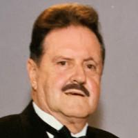 John Ronnie Frey  December 01 1937  September 18 2020
