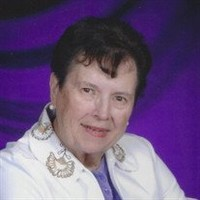 Beatrice Ann Zyrowski  January 9 1940  September 29 2020