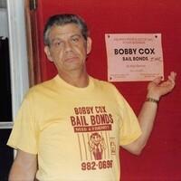 Bobby J Cox  May 01 1944  May 30 2020