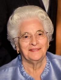 Carolina Folino DiCello  May 26 1929  September 29 2020 (age 91)