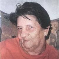 Dorothy Faye Williams  February 28 1940  September 28 2020