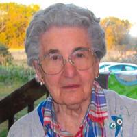 Jeanette E Hawkinson  May 01 1922  September 29 2020