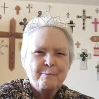 Pat Patsy Mae Adams Lockney  March 10 1941  September 29 2020
