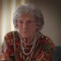 Phyllis Ann Garn  October 4 1922  September 29 2020