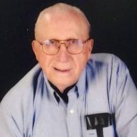 Richard Ludwig Dick West Sr  2020
