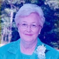 Ruth Ellen Rogers  December 30 1939  September 29 2020