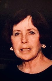 Patricia A Cogavin Barry  February 20 1935  October 14 2020 (age 85)